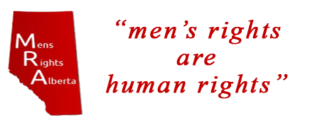 Mens Rights Alberta